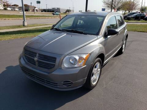 2011 Dodge Caliber for sale at Auto Hub in Grandview MO