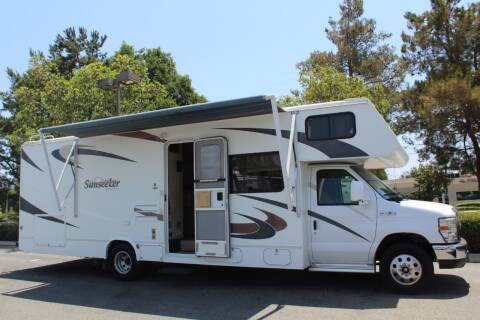 2010 Forest River Sunseeker 2860DS for sale at Rancho Santa Margarita RV in Rancho Santa Margarita CA