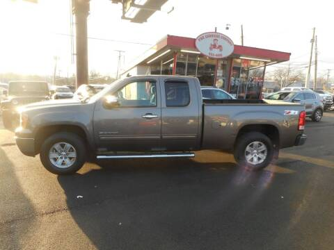 2013 GMC Sierra 1500 for sale at The Carriage Company in Lancaster OH