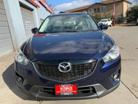 2014 Mazda CX-5 for sale at Autoplex 2 in Milwaukee WI