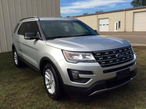2016 Ford Explorer for sale at Road Runner Autoplex in Russellville AR