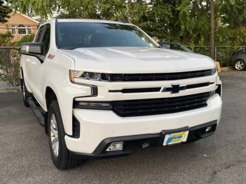 2019 Chevrolet Silverado 1500 for sale at BICAL CHEVROLET in Valley Stream NY