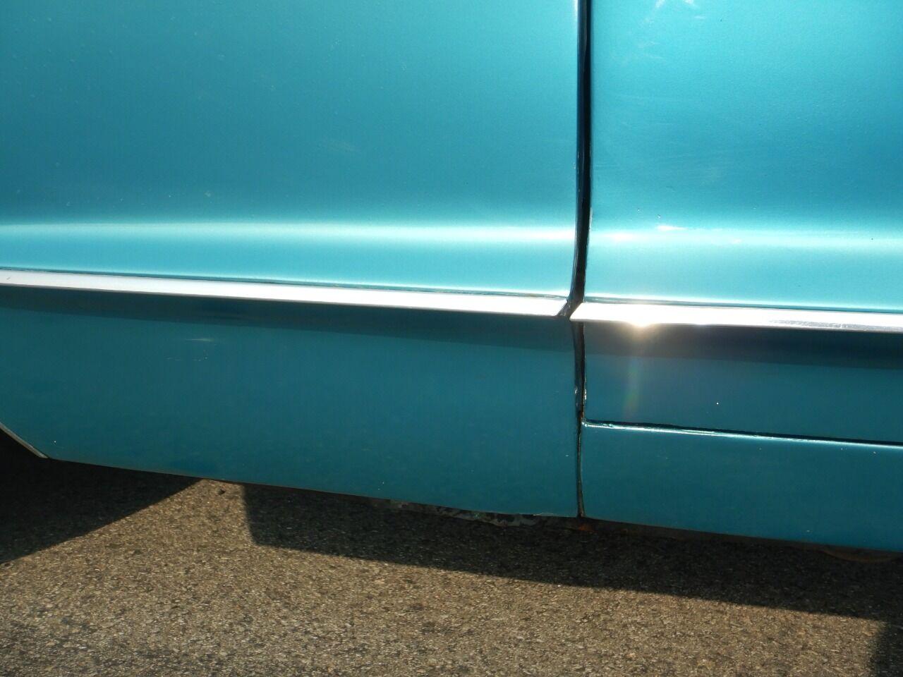 1961 Cadillac Eldorado Biarritz 15