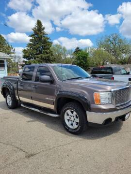 2008 GMC Sierra 1500 for sale at JR Auto in Brookings SD