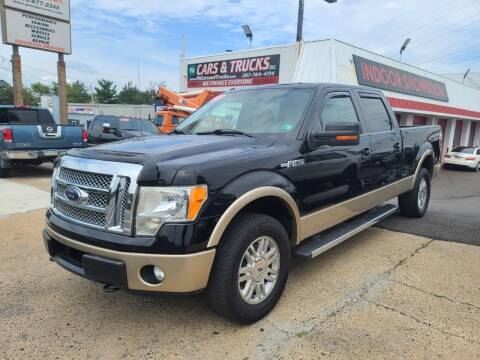 2011 Ford F-150 for sale at PA Auto World in Levittown PA