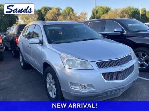 2010 Chevrolet Traverse for sale at Sands Chevrolet in Surprise AZ