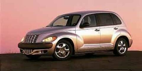 2002 Chrysler PT Cruiser for sale at JumboAutoGroup.com - Anythingonwheels.com in Oakland Park FL