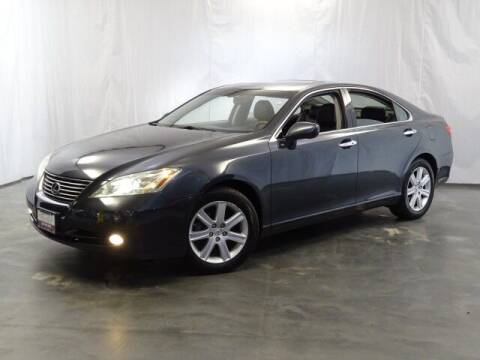 2009 Lexus ES 350 for sale at United Auto Exchange in Addison IL