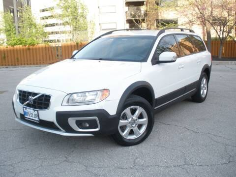 2008 Volvo XC70 for sale at Autobahn Motors USA in Kansas City MO
