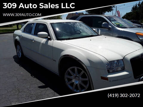 2008 Chrysler 300 for sale at 309 Auto Sales LLC in Harrod OH