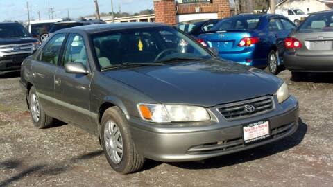 2000 Toyota Camry for sale at Select Cars Of Thornburg in Fredericksburg VA