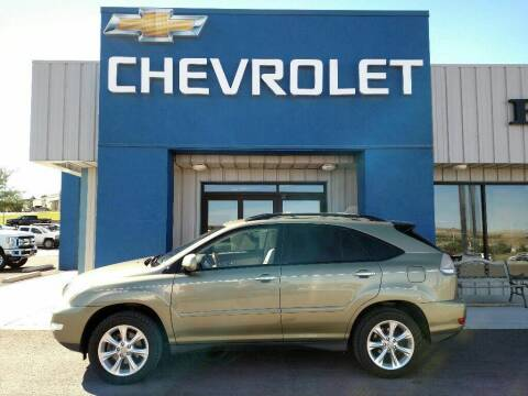 2008 Lexus RX 350 for sale at Tommy's Car Lot in Chadron NE