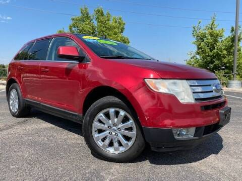2008 Ford Edge for sale at UNITED Automotive in Denver CO