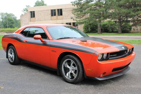 2009 Dodge Challenger for sale at Great Lakes Classic Cars & Detail Shop in Hilton NY