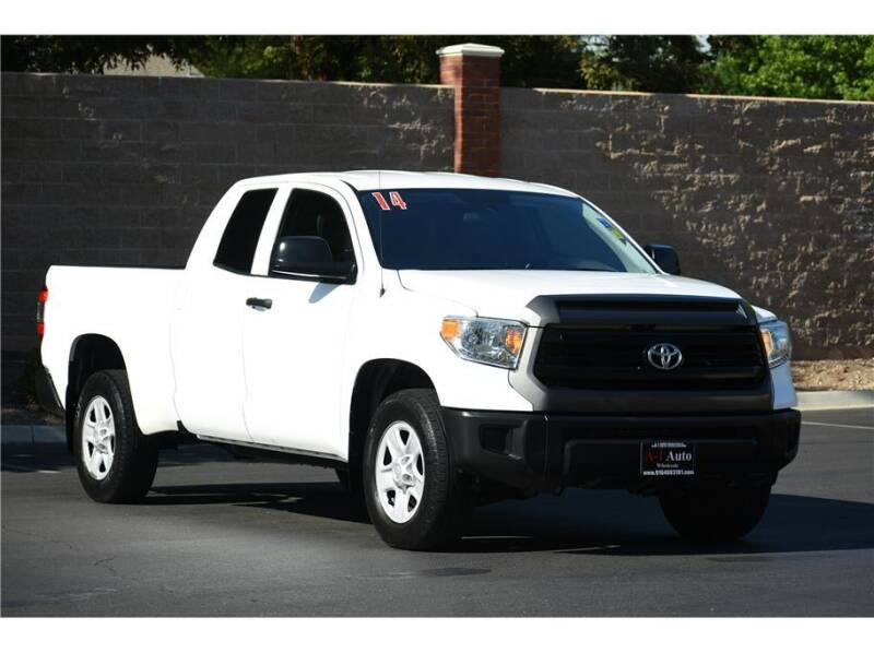 2014 Toyota Tundra for sale at A-1 Auto Wholesale in Sacramento CA