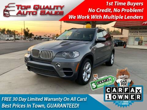 2011 BMW X5 for sale at Top Quality Auto Sales in Redlands CA