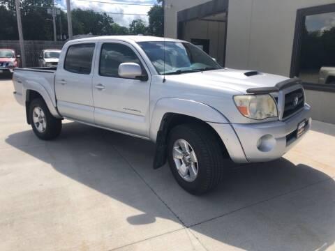 2008 Toyota Tacoma for sale at Tigerland Motors in Sedalia MO