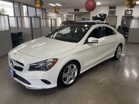 2018 Mercedes-Benz CLA for sale at Ron's Automotive in Manchester MD