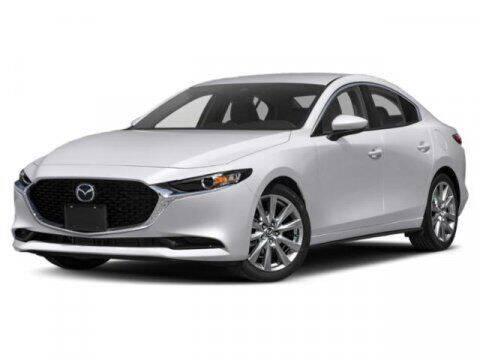 2019 Mazda Mazda3 Sedan for sale at All Star Mitsubishi in Corpus Christi TX