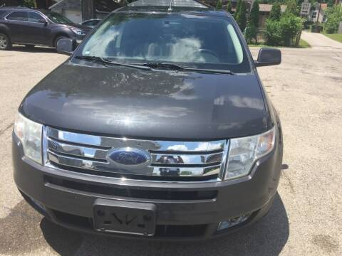 2007 Ford Edge for sale at Car Kings in Cincinnati OH
