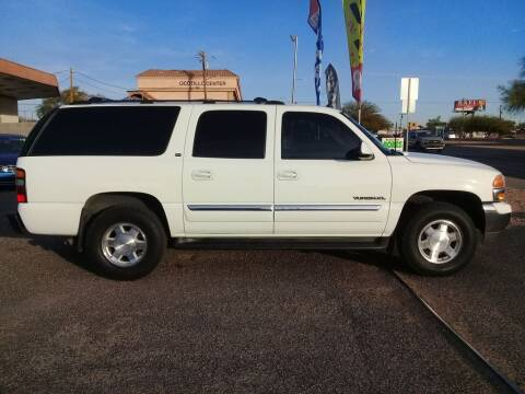 2004 GMC Yukon XL for sale at 1ST AUTO & MARINE in Apache Junction AZ