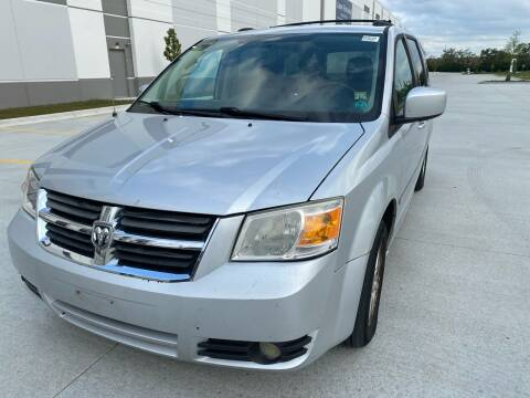 2009 Dodge Grand Caravan for sale at Quality Auto Sales And Service Inc in Westchester IL