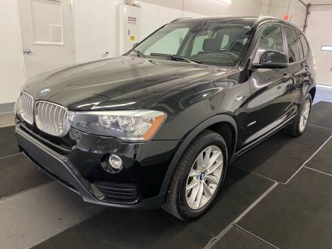 2017 BMW X3 for sale at TOWNE AUTO BROKERS in Virginia Beach VA
