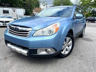 2010 Subaru Outback for sale at Rockland Automall - Rockland Motors in West Nyack NY