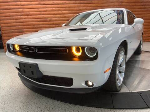 2018 Dodge Challenger for sale at Dixie Motors in Fairfield OH