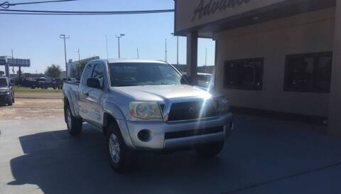 2007 Toyota Tacoma for sale at Advance Auto Wholesale in Pensacola FL