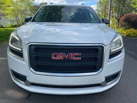2016 GMC Acadia for sale at Via Roma Auto Sales in Columbus OH