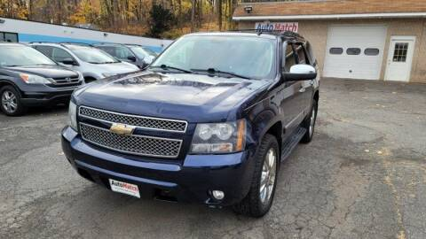 2009 Chevrolet Tahoe for sale at Auto Match in Waterbury CT