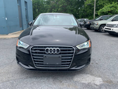2015 Audi A3 for sale at Kars on King Auto Center in Lancaster PA