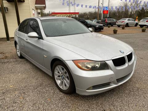 2006 BMW 3 Series for sale at Unique LA Motor Sales LLC in Byrnes Mill MO