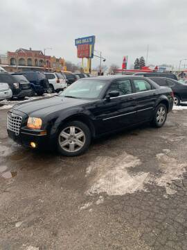 2006 Chrysler 300 for sale at Big Bills in Milwaukee WI