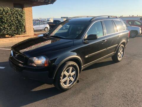 2004 Volvo XC90 for sale at Thunder Auto Sales in Sacramento CA