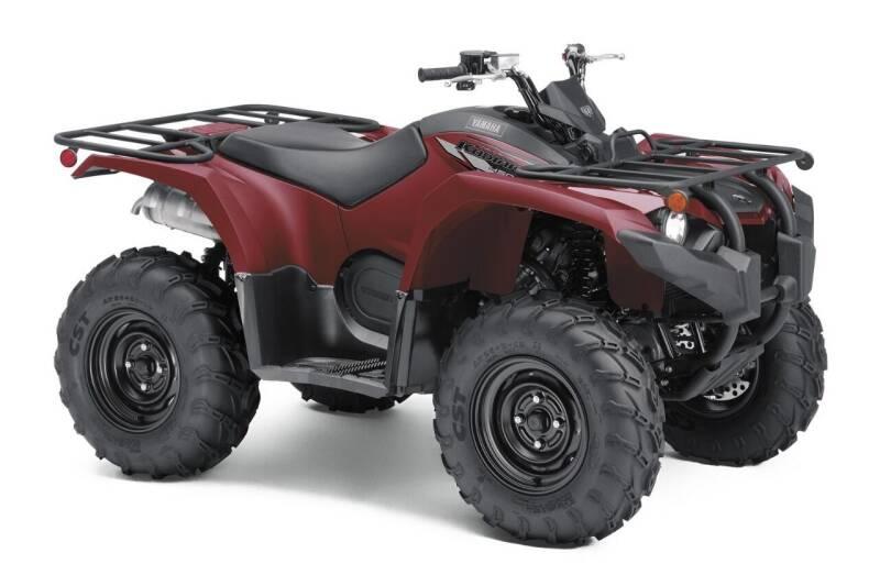 2020 Yamaha Kodiak 450  - Dickinson ND