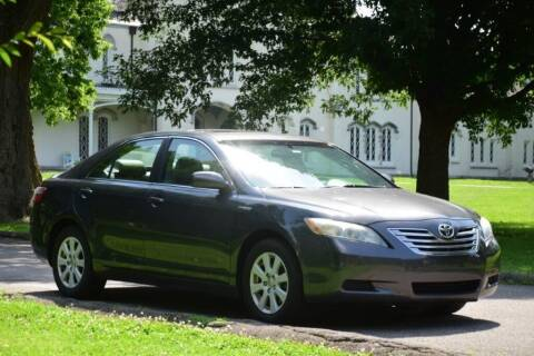 2008 Toyota Camry Hybrid for sale at Digital Auto in Lexington KY