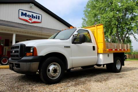 2007 Ford F-350 Super Duty for sale at Show Me Used Cars in Flint MI