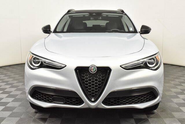 2021 Alfa Romeo Stelvio for sale in Marietta, GA