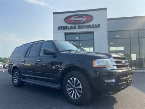 2017 Ford Expedition EL for sale at Sterling Motorcar in Ephrata PA