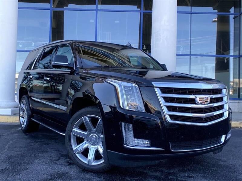 2020 Cadillac Escalade for sale at Capital Cadillac of Atlanta in Smyrna GA