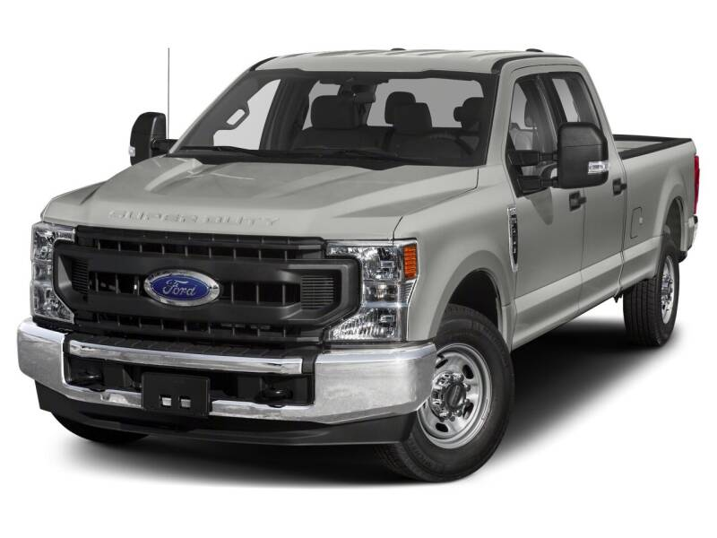 2022 Ford F-250 Super Duty for sale in Cut Bank, MT