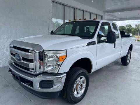 2016 Ford F-250 Super Duty for sale at Powerhouse Automotive in Tampa FL