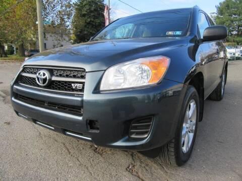 2011 Toyota RAV4 for sale at PRESTIGE IMPORT AUTO SALES in Morrisville PA