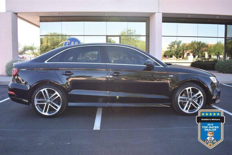 2017 Audi A3 for sale in Phoenix, AZ