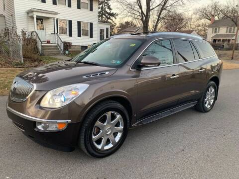2008 Buick Enclave for sale at Via Roma Auto Sales in Columbus OH