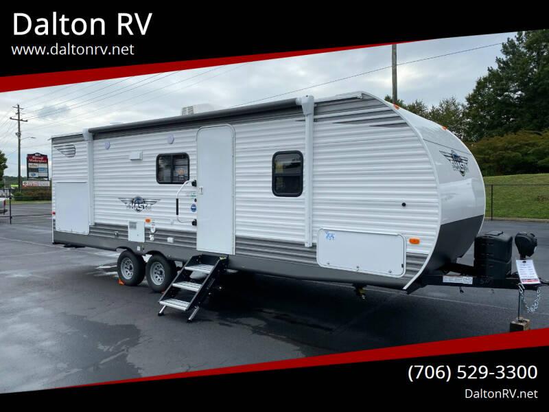 2021 Forest River Shasta 25RB for sale at Dalton RV in Dalton GA