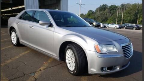 2013 Chrysler 300 for sale at Perfect Auto Sales in Palatine IL