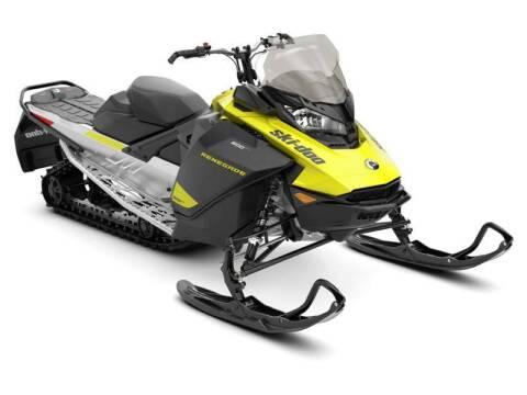 2021 Ski-Doo Renegade Sport 600 EFI ES Cobr